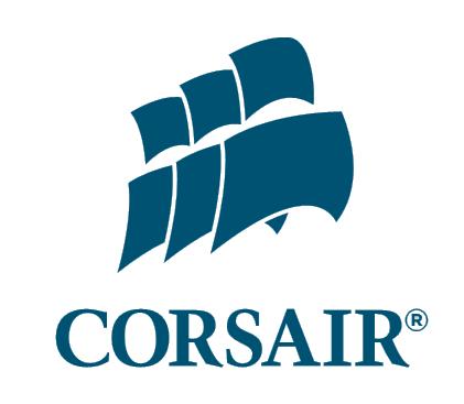 Logo corsair partenaire