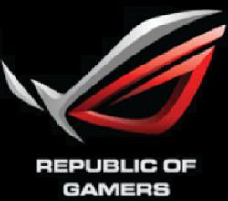 Logo ROG
