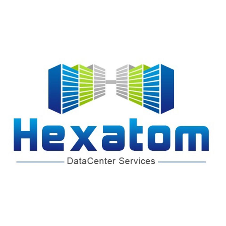 Logo Hexatom partenaire