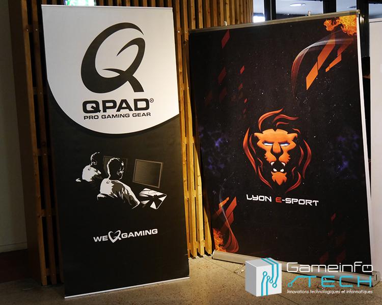 promo Qpad partenaire