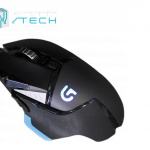 Logitech souri gaming