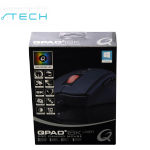 Qpad souri gaming