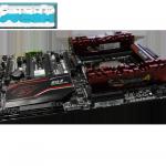 Gigabyte carte mère x99 processeur i7-5820k plus RAM