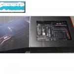 Gigabyte packaging carte mère x99