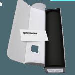 Tapis SteelSeries DeX