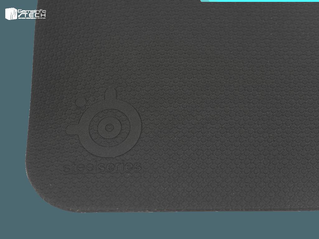 test tapis de souris steelseries dex gameinfotech